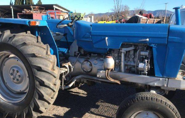 Tractor Ebro segunda mano