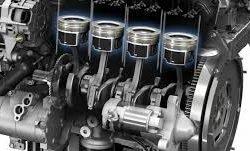 averías comunes en motores diesel